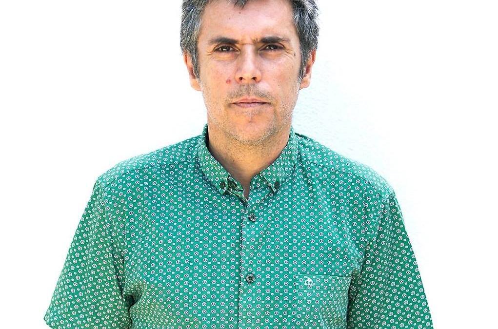 CRONICA DE IVAN FERREIRO EN LA SALA REPVBLICCA.