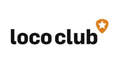 """PROGRAMACIÓN DE CONCIERTOS SALA """"LOCO CLUB"""" PARA EL MES DE FEBRERO."""