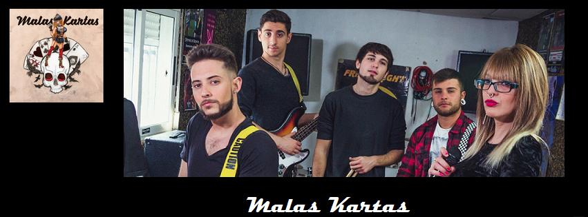 NUEVO VIDEOCLIP DE LOS VALENCIANOS «MALAS KARTAS».