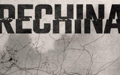 """ALBUM DE DEBUT DE LOS VALENCIANOS """"RECHINA""""."""